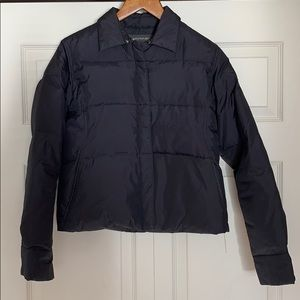Banana Republic Down Puffer Jacket
